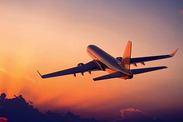 全球航空业紧急