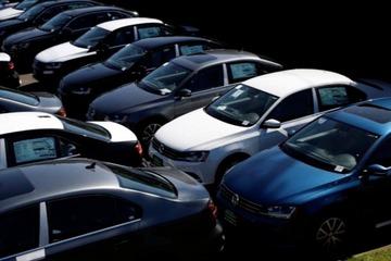 美国3月汽车销量因疫情预计暴跌80%