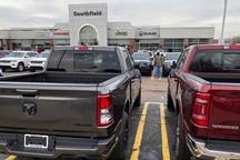 J.D. Power:美国3月汽车销售额或同比下降45%