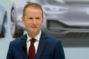 大众CEO迪斯:每周损失20亿欧元 除中国市场外无收入