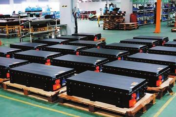 日韩企业来势汹汹、竞争格局悄然生变,看各路电池大玩家都是啥打法?