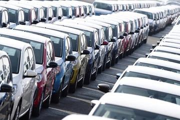 疫情或致欧洲今年汽车销量下降20%
