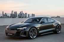 奥迪的电动化野心:四个电动平台齐发,5年推30款新车