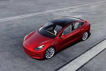特斯拉在欧洲跌下神坛!Model 3连续两月不敌纯电高尔夫,雷诺神车霸榜
