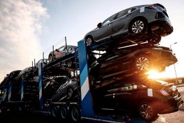 欧洲3月新车销量雪崩:英国锐减44.4% 德国下滑38% 意大利暴跌85%