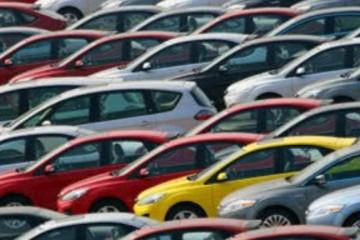 福布斯:全球汽车市场4月降幅将加大 欧洲或降80%