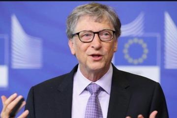 比尔·盖茨:美国可能到明年秋天才能摆脱新冠病毒影响