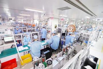比亚迪将为软银设立专用口罩生产线 每月出口3亿只口罩