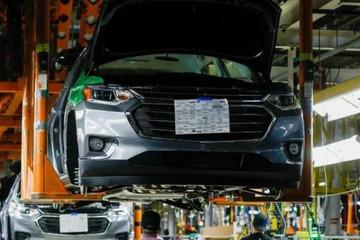 停工至4月底损失将超7000亿元?欧美汽车业力保现金流