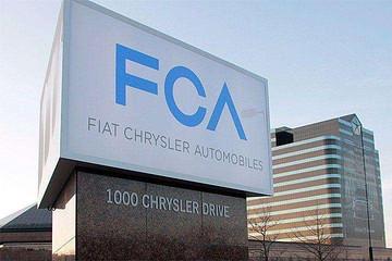 FCA完成38亿美元银行贷款应对疫情冲击