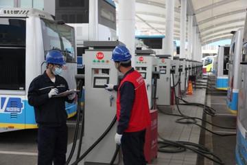 今年北京新建2819个充电桩,将覆盖这些地方
