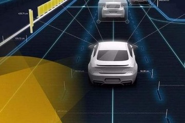 阿里达摩院发布自动驾驶仿真平台 一天可测800万公里