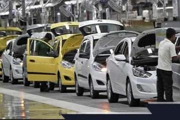 """疫情""""折叠""""全球汽车产业,无数企业和岗位或被淘汰出局"""