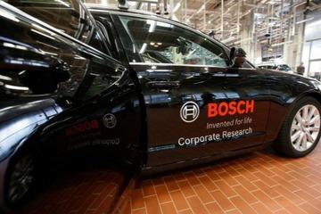 员工、高层4月和5月减薪20% 博世预计今年全球汽车产量将至少下降20%