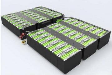 """动力电池的""""中场战事"""":日韩巨头蚕食国内市场"""