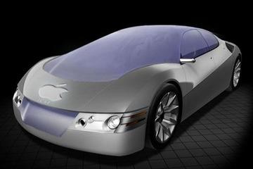 苹果新专利曝光:Apple Car完全颠覆当前汽车设计