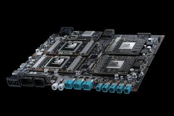 英伟达自动驾驶芯片算力暴涨6倍,2000TOPS剑指L5