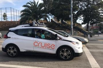 通用汽车自动驾驶部门Cruise受疫情冲击裁减140名员工