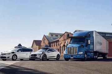 Waymo和沃尔沃在一起了,自动驾驶量产时代真来了