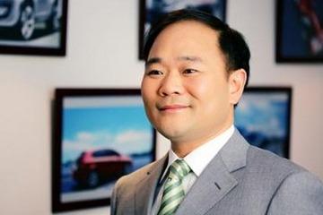 两会 | 吉利李书福建议:将车辆购置税改为中央地方共享税