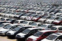 前4月中國汽車商品進出口總額同比下降