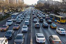 乘聯會:5月乘用車市場零售環比回暖明顯