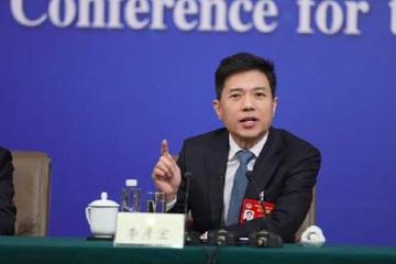 李彦宏建议加快智能交通基础设施建设