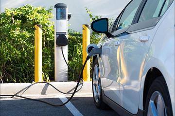 给予消费者2000元充电补贴 合肥印发新能源汽车奖励政策