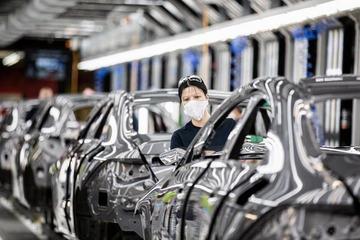 全球汽车业已筹集1550亿美元资金应对疫情冲击