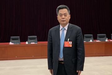 人大代表刘汉如:大力推广换电型电动重卡,扩大氢能示范区域
