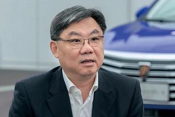 汽车界代表委员建言献策大集合(三)