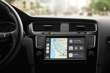 摩根士丹利:苹果今年或投190亿美元用于汽车研发