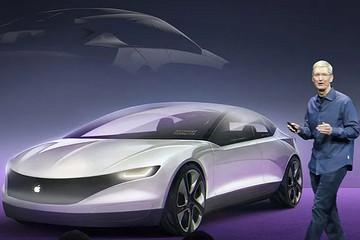 谁说做汽车一定要造整车?这些高科技巨头未来将掐住传统车企咽喉