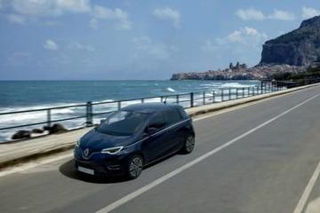 法国政府宣布EV购车每辆车补贴12000欧元 为全球最高
