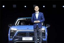 蔚来财报电话会议实录:李斌暗示年底发新车,蔚来中国可能国内上市