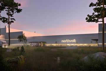 Northvolt成立电池回收中心 计划2030年提供50%原材料