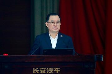 长安汽车换掌门 张宝林时代结束 朱华荣将出任董事长
