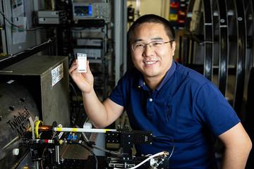 德国采用非接触式方法检测电池内部缺陷 可促进电池得到改进