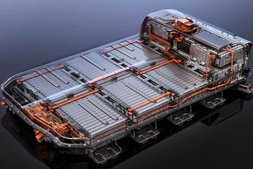 9家车企决战动力电池