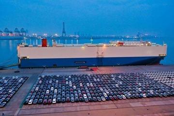 中国品牌加速拓荒欧洲电动汽车市场