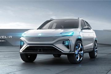 车企竞相抢滩5G技术,上汽将于下半年投产全球首款5G汽车