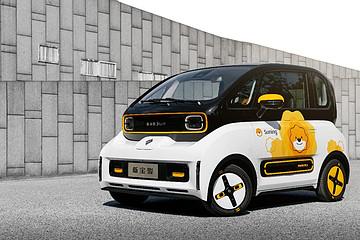 新宝骏与苏宁跨界合作,像卖家电一样卖汽车