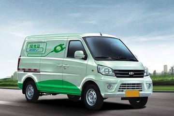 补贴超7725万元,深圳2019年纯电动物流车补贴审核结果公示
