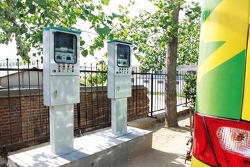 青海西宁市2024年前实现公交电动化