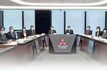三菱汽车暗示或将缩减在中国及美国的业务