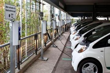 奖励1万元 海南新能源车奖励申报开启