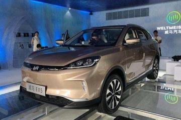 东杰智能与威马汽车签订1.96亿元总包合同