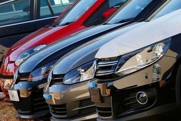 受疫情影响 2020年欧洲汽车销量或总体下滑25%