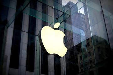 """汽车业""""落后者""""苹果"""