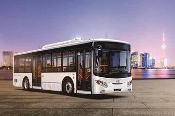 珠海广通汽车、一汽客车因电池缺陷召回部分电动汽车